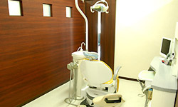 診察室 | 立花歯科医院 熊本市東区新外の歯医者 インプラント・矯正・歯周病・口腔外科・小児歯科・治療・歯科検診